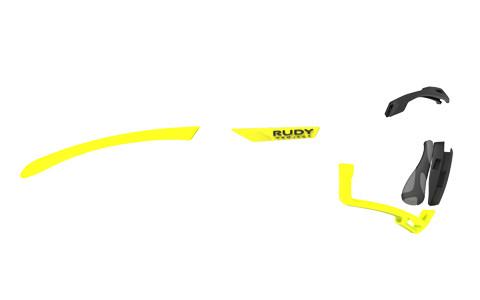 Náhradní díly brýlí Rudy Project CUTLINE