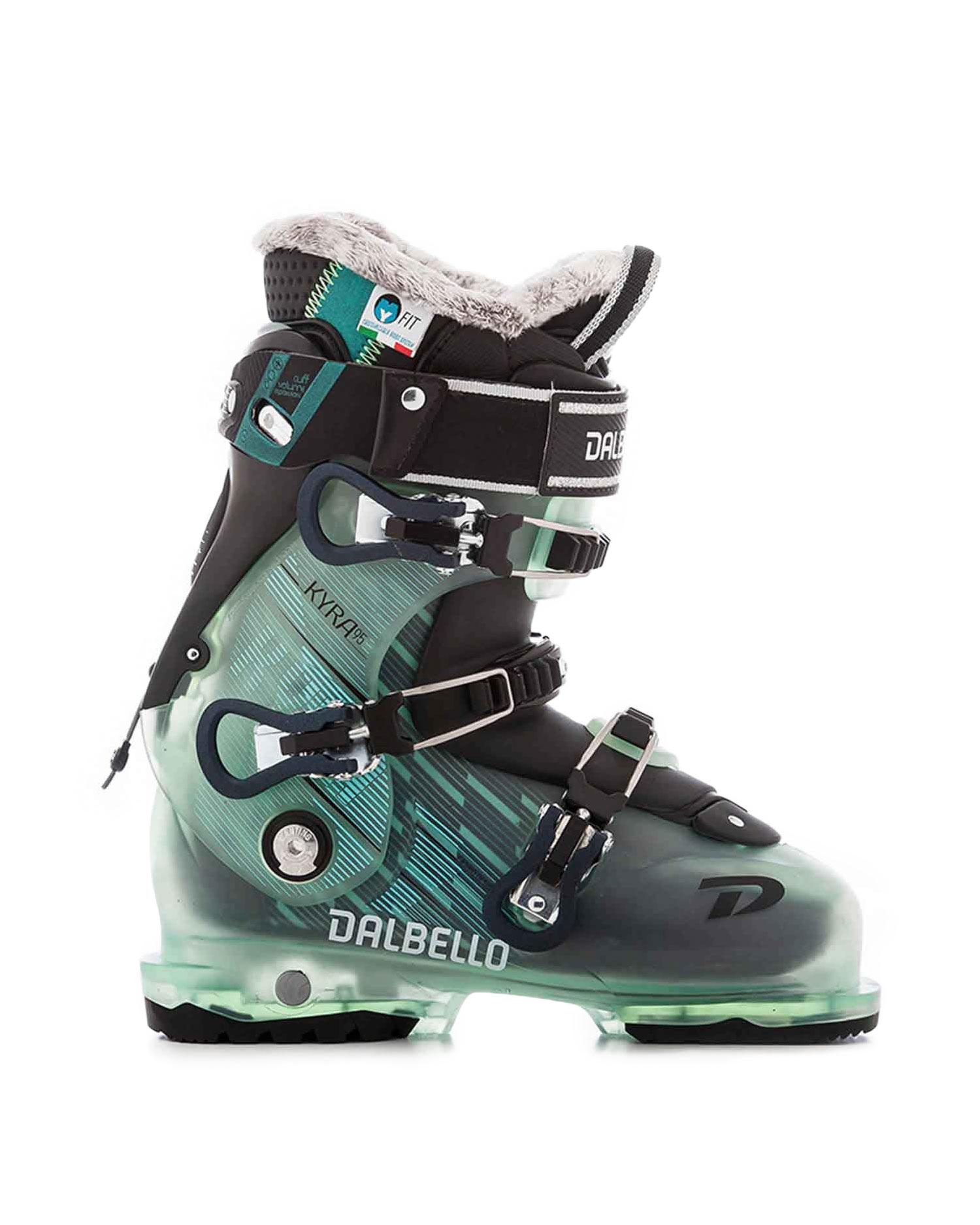 Lyžařské boty Dalbello KYRA 95