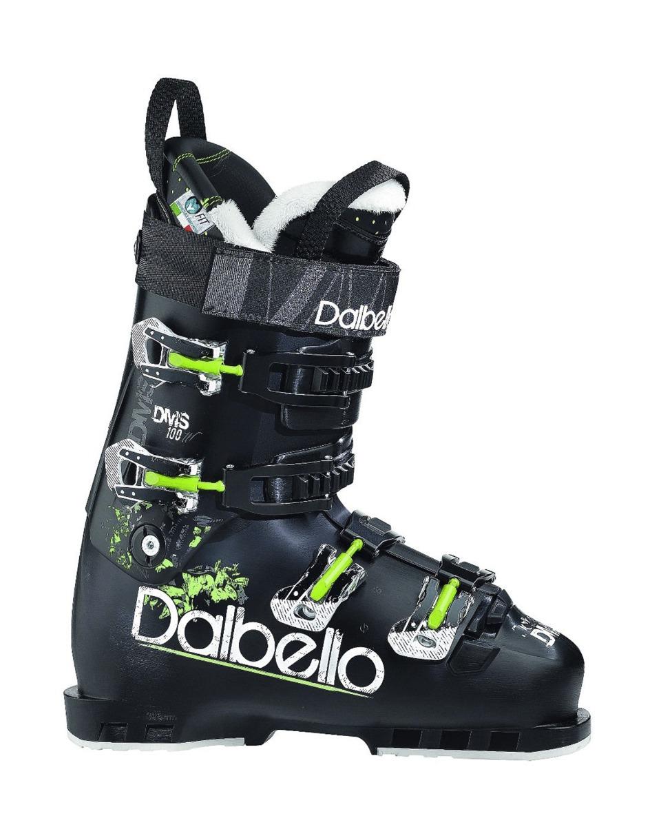 DALBELLO Dms 100 W Ls ski boots