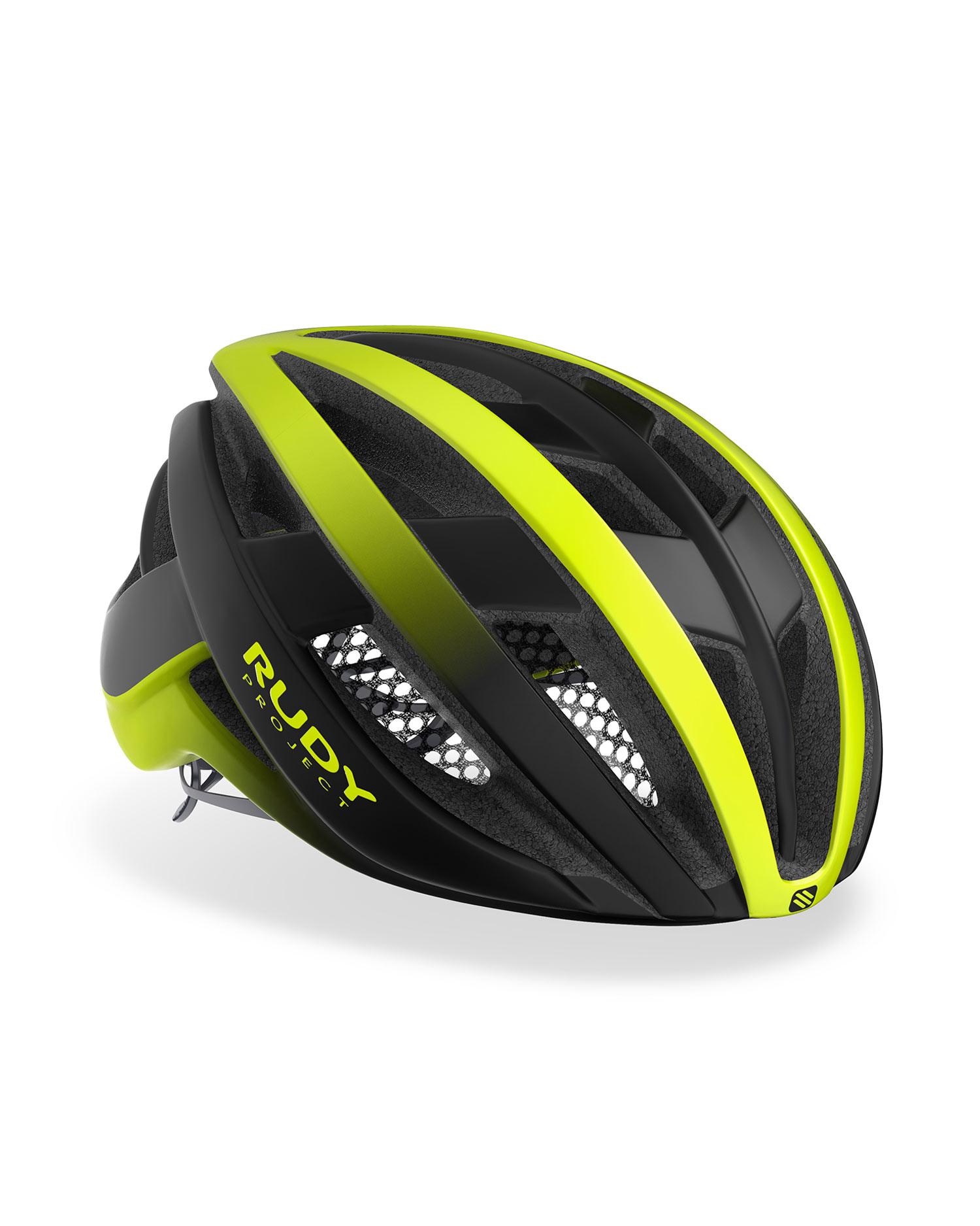 Levně Cyklistická helma Rudy Project VENGER